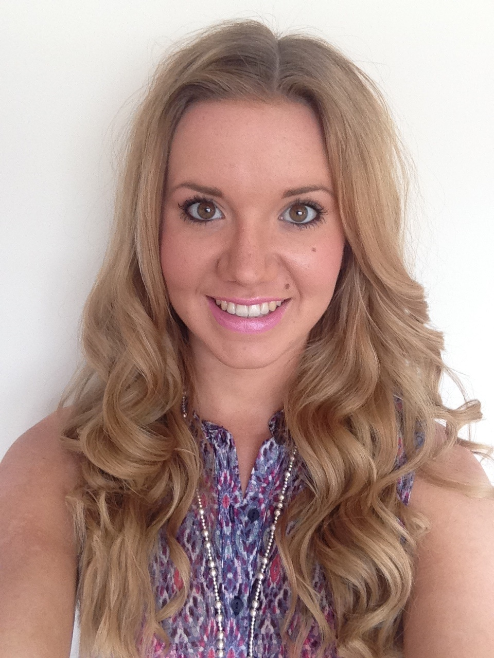Placement Student Profile - Emma Lewis, L'Oreal - Newcastle University Business School Student Blog